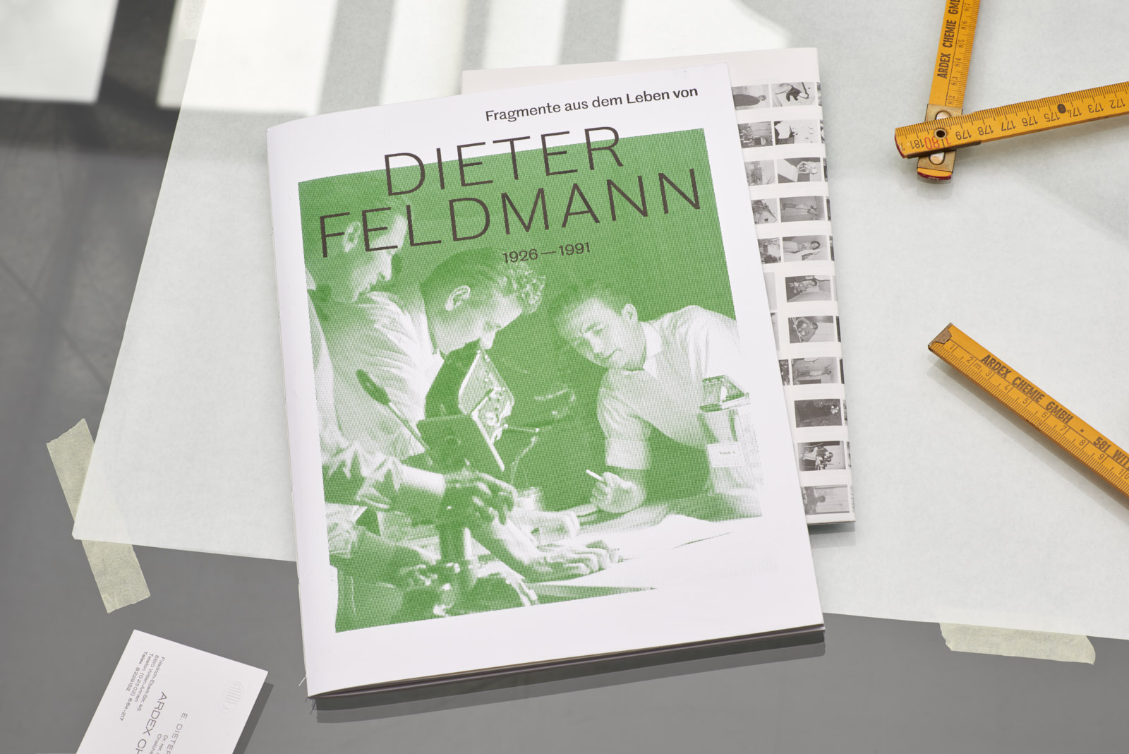 Dieter Feldmann